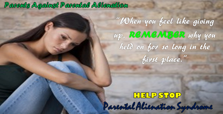What is Parental Alienation? | Here is the Surprising ...